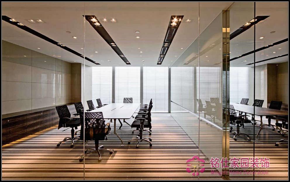 济南办公室装修-创客办公